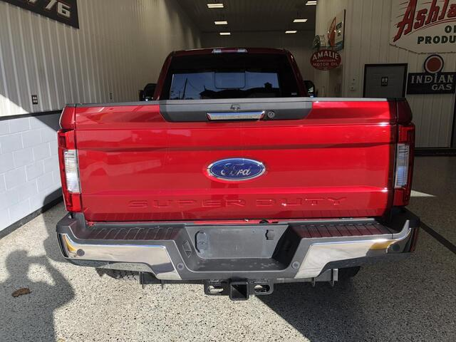 2017 FORD F350 SUPERCAB 4X4 Lariat Bridgeport WV