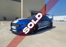 2017_FORD_MUSTANG-50TH ANNIVERSARY_50th Anniversary Shelby Super Snake_ Rockwall TX