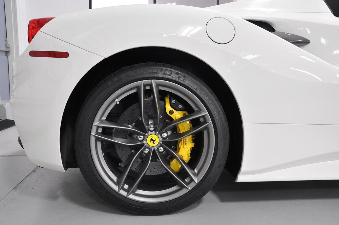 2017 Ferrari 488 Spider Spider Tomball TX