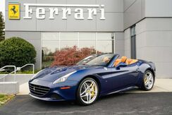 2017_Ferrari_California T__ Greensboro NC