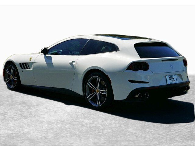 2017 Ferrari GTC4Lusso One Owner - Certified Hickory NC