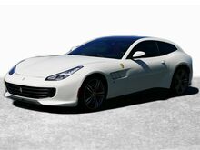 2017_Ferrari_Gtc4lusso_One Owner - Certified_ Greensboro NC