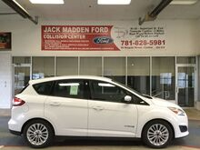 2017_Ford_C-Max Hybrid_SE_ Norwood MA