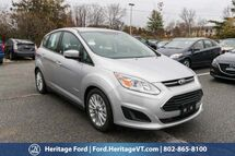 2017 Ford C-Max Hybrid SE South Burlington VT