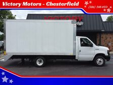Ford E-Series Chassis E 350 SD 2dr 176 in. WB DRW Cutaway Chassis 2017
