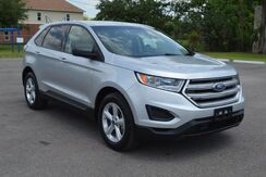 2017_Ford_Edge_SE FWD_ Houston TX