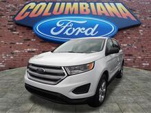 2017_Ford_Edge_SE_ Columbiana OH