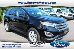 2017_Ford_Edge_SEL AWD_ Milwaukee and Slinger WI