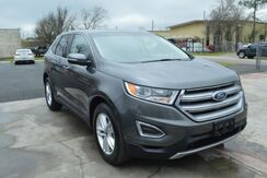 2017_Ford_Edge_SEL FWD_ Houston TX
