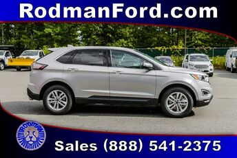 2017 Ford Edge SEL Boston MA