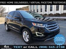 2017_Ford_Edge_SEL_ Hillside NJ