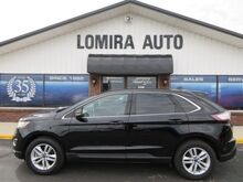 2017_Ford_Edge_SEL_ Lomira WI
