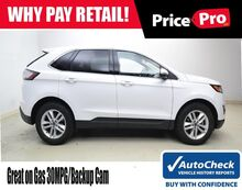 2017_Ford_Edge_SEL_ Maumee OH