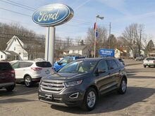 2017_Ford_Edge_SEL_ Erie PA