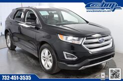 2017_Ford_Edge_SEL_ Rahway NJ