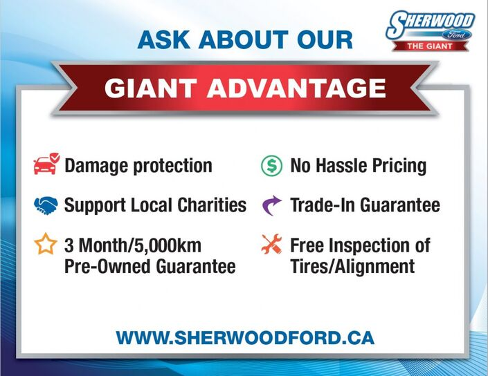 2017 Ford Edge SEL Sherwood Park AB