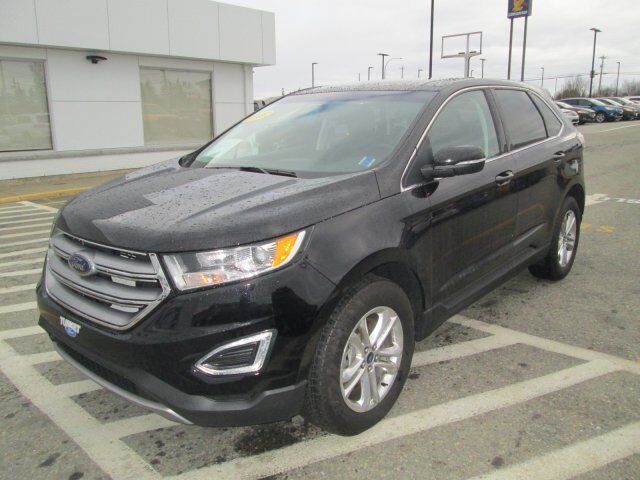 2017 Ford Edge SEL Tusket NS