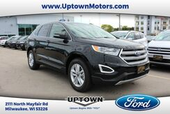 2017_Ford_Edge_SEL_ Milwaukee and Slinger WI