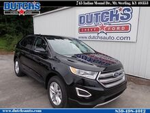 2017_Ford_Edge_SEL_ Mt. Sterling KY