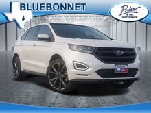 2017 Ford Edge Sport San Antonio TX