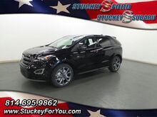 2017 Ford Edge Sport Altoona PA