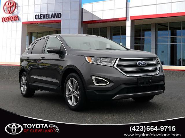 2017 Ford Edge Titanium McDonald TN