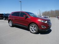 2017 Ford Edge Titanium Watertown NY