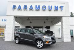 2017_Ford_Escape_S_ Hickory NC