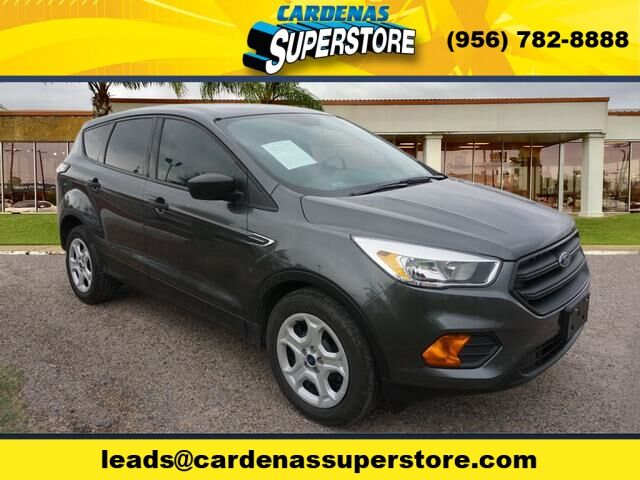 2017 Ford Escape S Brownsville TX