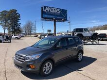 2017_Ford_Escape_S_ Bryant AR