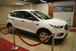 2017_Ford_Escape_S FWD_ Charlotte NC