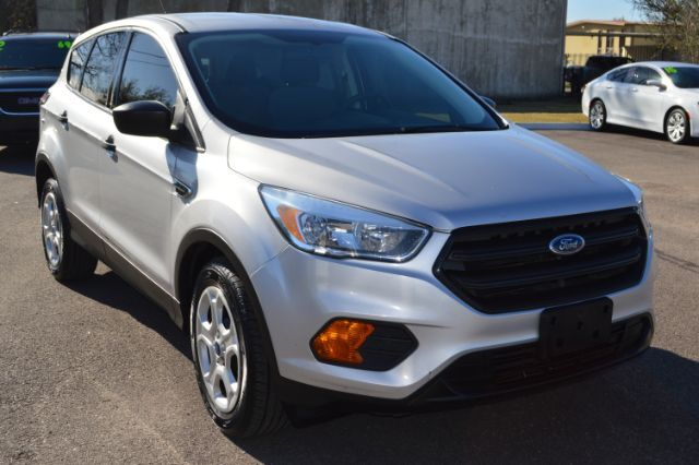 2017 Ford Escape S FWD Houston TX