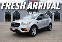 2017_Ford_Escape_S_ Harlingen TX