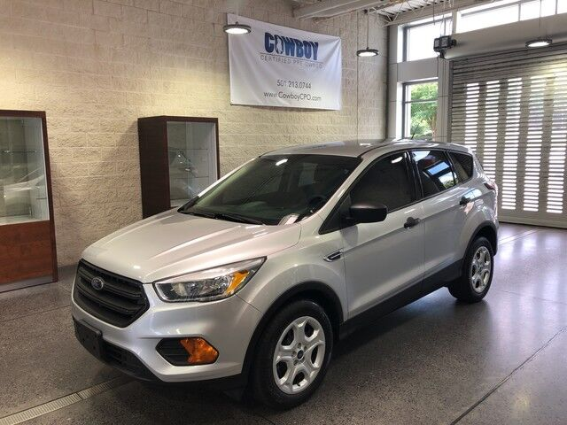 2017 Ford Escape S Bryant AR