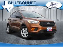 2017 Ford Escape S San Antonio TX