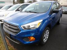 2017_Ford_Escape_S_ Norwood MA