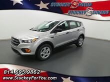 2017 Ford Escape S Altoona PA