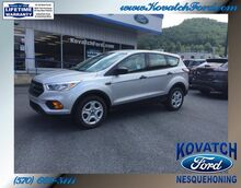 2017_Ford_Escape_S_ Nesquehoning PA