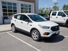 2017_Ford_Escape_S_ Hardeeville SC