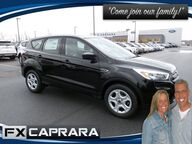2017 Ford Escape S Watertown NY