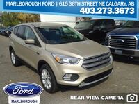 Ford Escape SE  - Bluetooth -  Heated Seats 2017