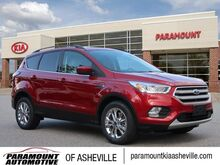 2017_Ford_Escape_SE_ Hickory NC