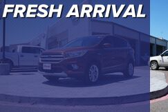2017_Ford_Escape_SE_  TX