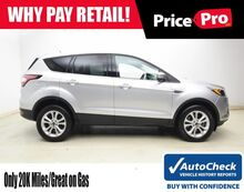 2017_Ford_Escape_SE 4WD Ecoboost_ Maumee OH