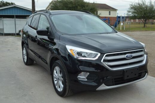 2017 Ford Escape SE 4WD Houston TX