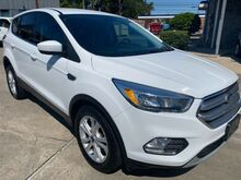 2017_Ford_Escape_SE 4WD_ Houston TX
