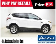 2017_Ford_Escape_SE 4WD_ Maumee OH