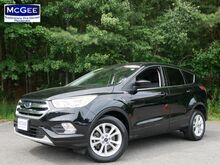 2017_Ford_Escape_SE 4WD_ Pembroke MA