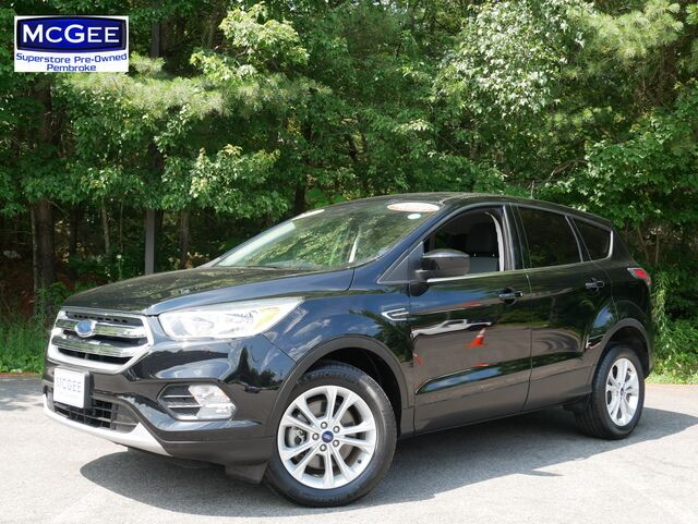 2017 Ford Escape SE 4WD Pembroke MA