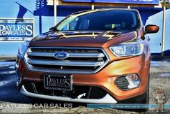 2017_Ford_Escape_SE / AWD / 2.0L Ecoboost / Power Driver's Seat / Microsoft Sync Bluetooth / 27 MPG / 1-Owner_ Anchorage AK